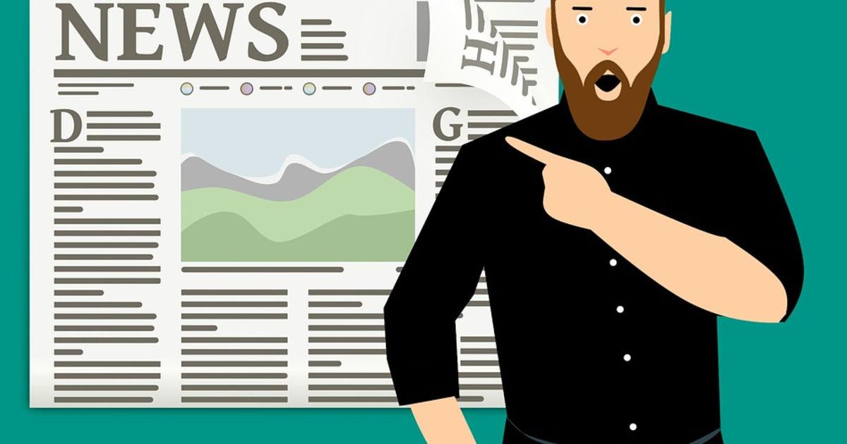 Ukas andakt: Gode nyheter (uke 39)