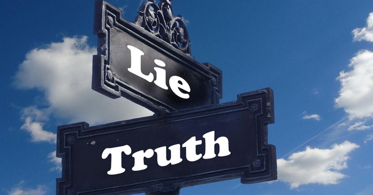Ukas andakt: Sannhet (uke 49)